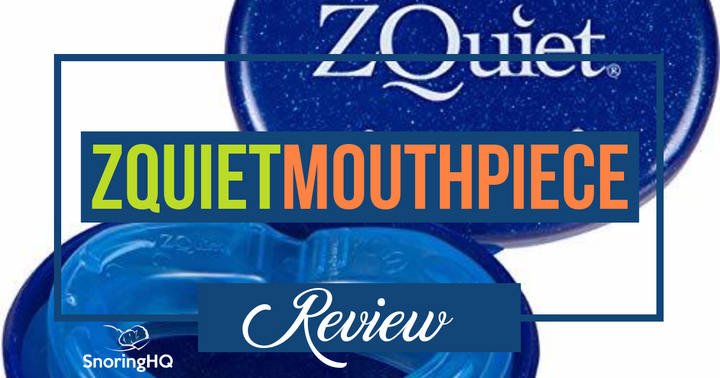 zquiet mouthpiece review