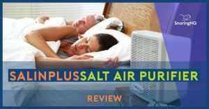 SalinPlus Salt Therapy Review