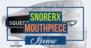 SnoreRx Review | My Snoring Problem is Officially Over!