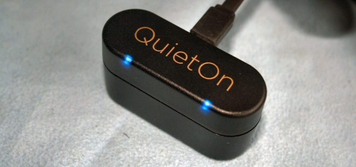 Can Earbuds Block Out Bad Snoring? My QuietOn Sleep Review