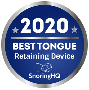 best tongue retaining device