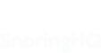 snoringhq mobile logo